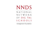 National Network of Digital Schools  Logo