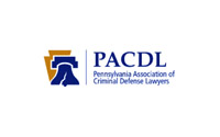 Pennsylvania Association of Criminal Defense Lawyers Logo