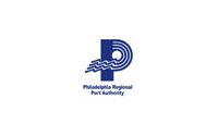 Philadelphia Regional Port Authority Logo