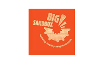 The BIG Sandbox Logo