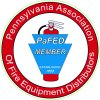 Pennsylvania Association of Fire Equipment Distributors Logo
