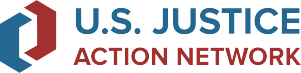 US Justice Action Network Logo
